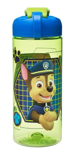 vaso termo para niños zak paw patrol 16.5 oz 488 ml nuevo