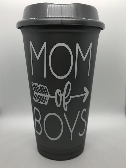 Termo Starbucks - Vaso Personalizado $ 85.00 Tipo en