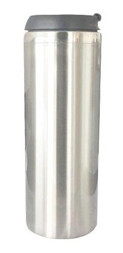 vaso termo sublimación sublimar acero 450 ml caja con 5 pzs.