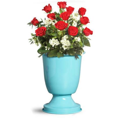 vaso tulipa m