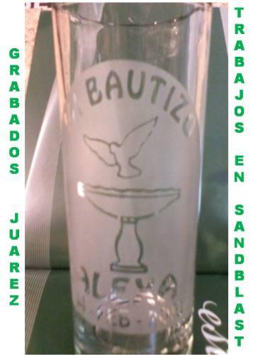vasos cuberos grabados, xv años, bodas, bautizo