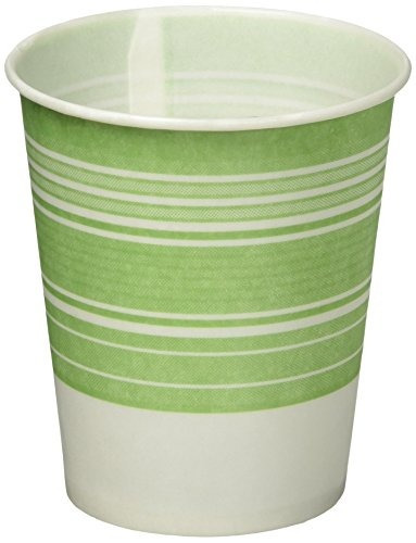 vasos frios de papel dixie  5 oz. contiene 450 unidades