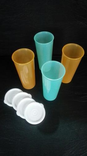 vasos gigantes tupperware 39