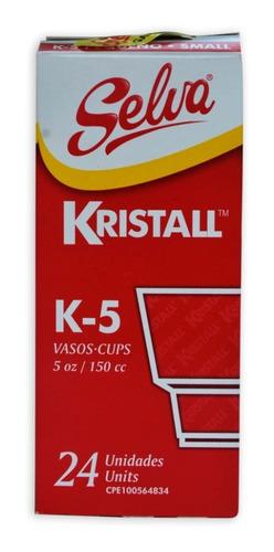 vasos kristall selva k5 (36x24)