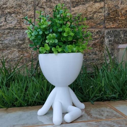 vasos lega  bbb robert plant para cactos e suculentas
