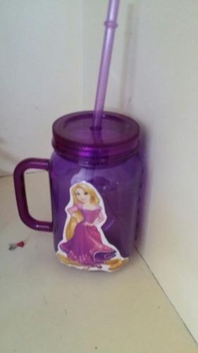 vasos o tarros personalizados para dia del niño dulceros