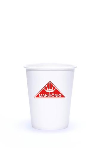 vasos para café 8 oz impreso a 1 tinta c/1000 pz