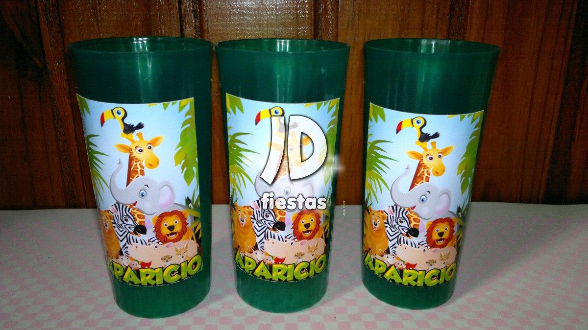 Vasos personalizados cumplea os souvenirs 15 00 en mercado libre - Vasos personalizados ...