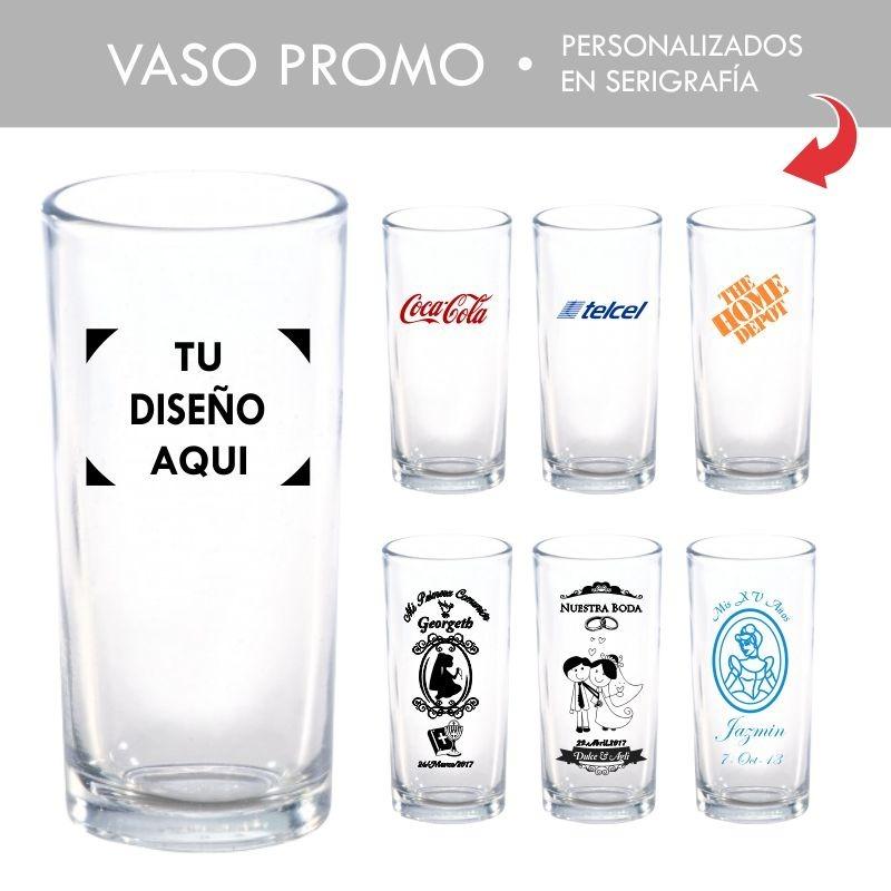 Vasos personalizados vasos de recuerdo vasos boda 15 a os en mercado libre - Vasos personalizados ...
