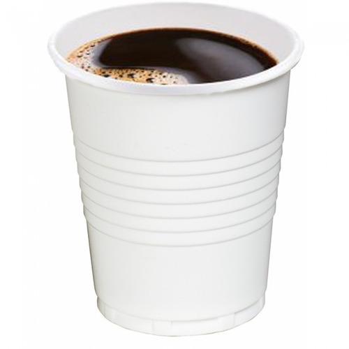 vasos plasticos 165cc descartables para café 165cc x 2000un