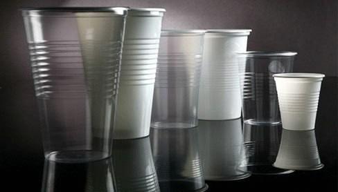 vasos plásticos 2 onzas nro 27