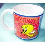 Mug Piolin Y Silvestre ( Tweety & Sylvester)warner Bros 1997