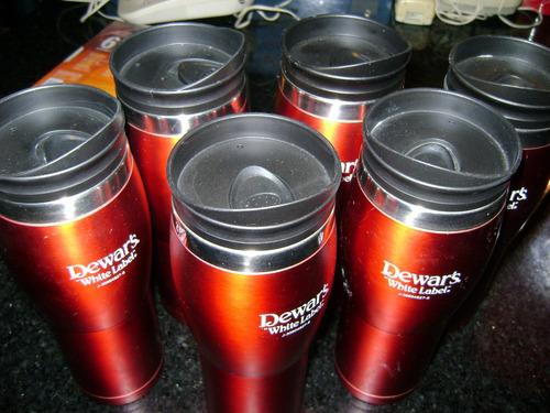 vasos térmicos de dewars de colección