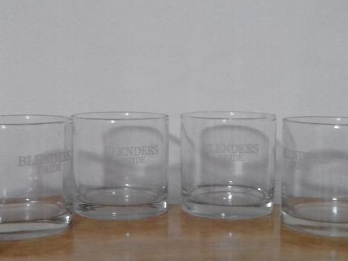 vasos whisky blenders