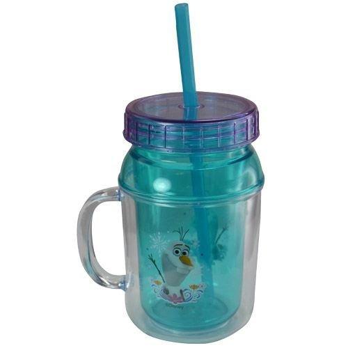 vasos y vasos de agua,juguete frozen olaf niños 12 oz ta...
