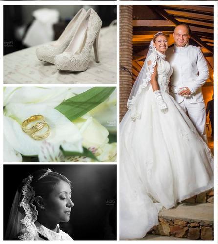 vasquez - fotógrafo de boda / sesiones / eventos