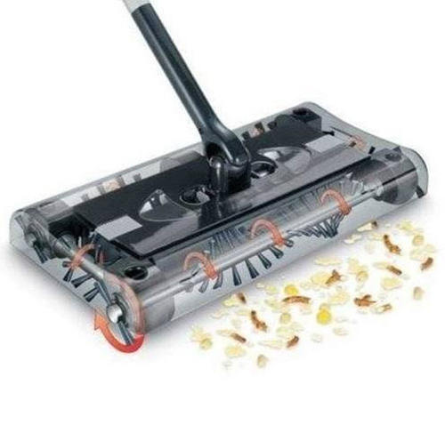 vassoura eletrica magica aspirador portatil limpa sujeira