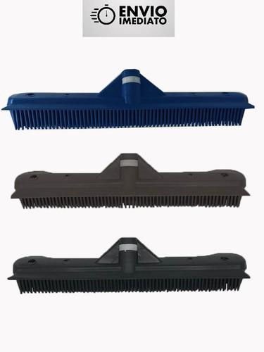 vassoura inteligente 3 em 1 varre cabelos salão original 2.0