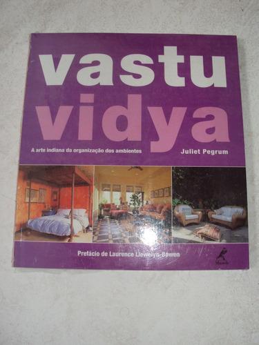 vastu vidya - a arte indiana da organização dos ambientes