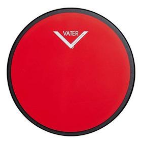 Práctica Vater Vcb12d Constructor Cara Chop De Drum Doble Pa F3Kcu5Tl1J