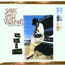 vaughan stevie ray the sky is crying cd nuevo