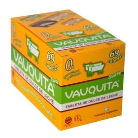 Vauquita X18 Unidades Light Y Clasica - Oferta Sweet Market