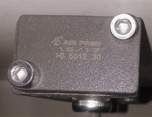 vávula de control direccional frenos de aire iveco
