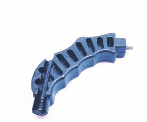 vazador ergonomico p/micros e gotejadores/grapas - irrigação