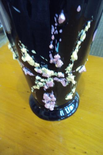 vazo  - porcelana - antigo - lindo -