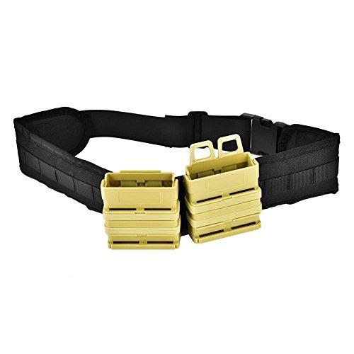 vbestlife revistero clip de cinturon revista bolsa soporte t