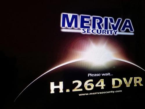 v/c dvr ahd tribrido meriva mhd-1055-16+24ch 1080