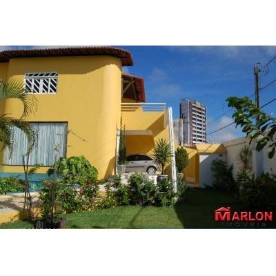 vc00084 casa em cidade verde