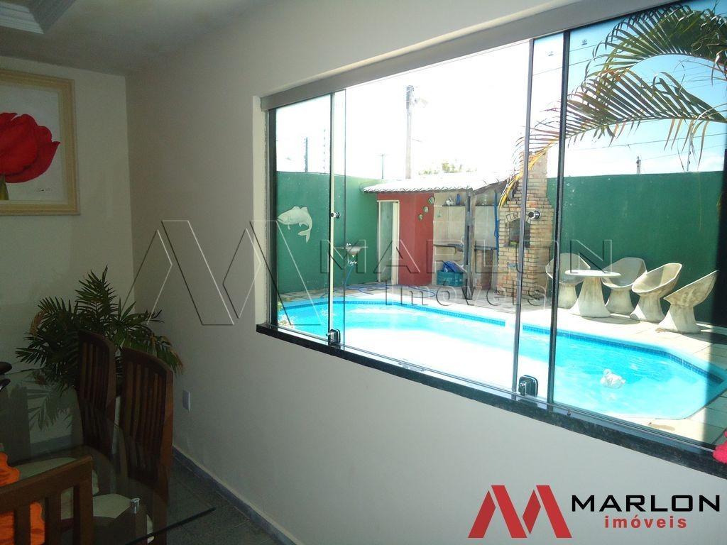 vc00624 casa em cidade satélite com piscina