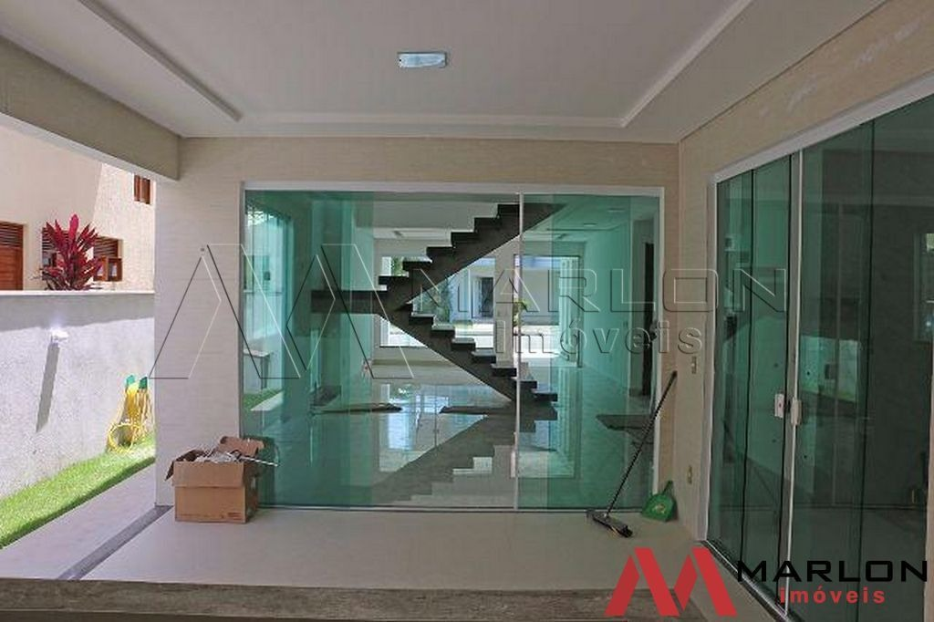 vc00689 casa condominio jardim atlântico em nova parnamirim