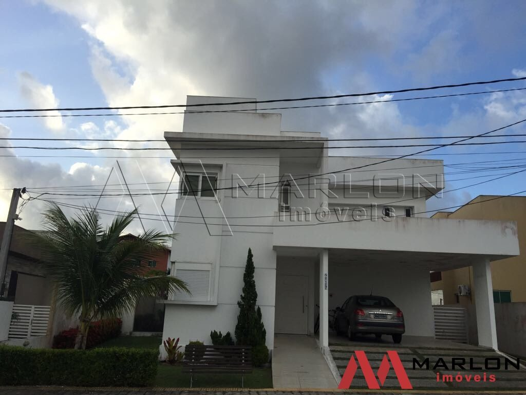 vc01028 casa condomínio green club iii em nova parnamirim