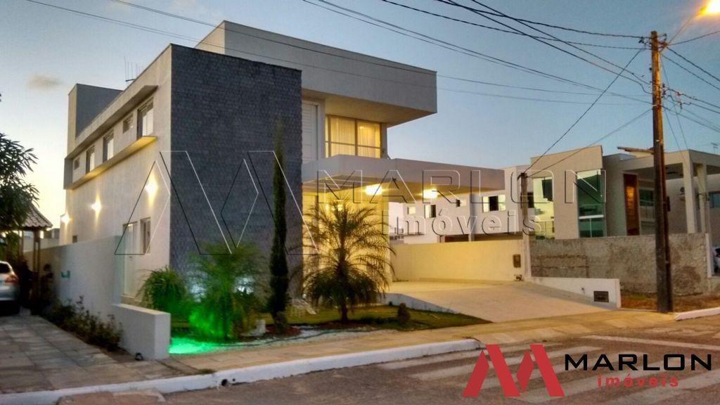 vc01249 casa condominio green club i em nova parnamirim