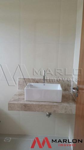 vc01254 casa condominio imperial em macaiba
