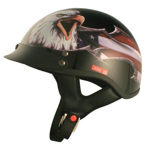 vcan v531 del crucero de eagle patriótico gráficos medio...