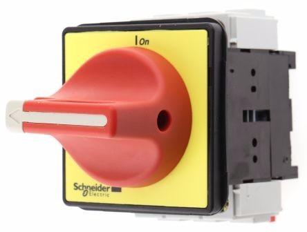 Vcf4 Interruptor Seccionador Vario 80 A Schneider Electric
