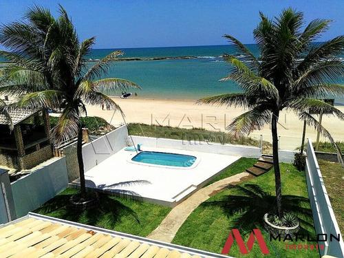vcp00387 apartamento guadamar na praia de tabatinga