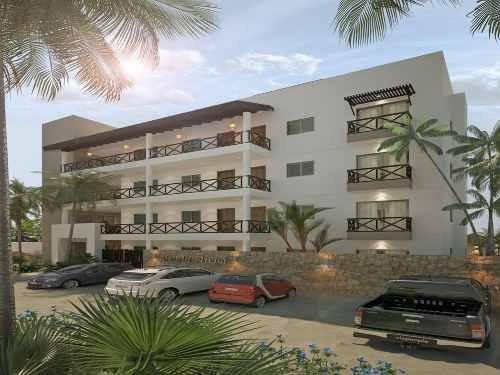 vd-17005 hermosos condominios en venta en chicxulub