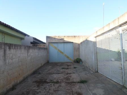 vd ágio csa 2 qts setor 8 p. da barragem a. lindas- go
