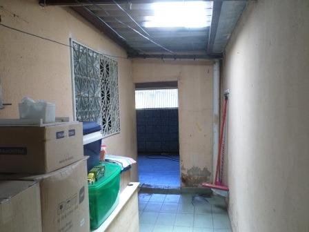 vd casa 2 qts c/c suite centro cid ocidental (ac financiamen