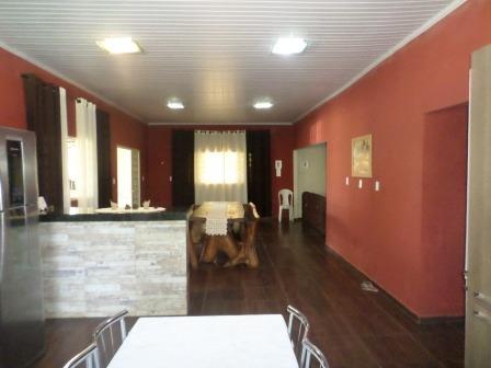 vd linda chácara 6.250m²  área rural brazlândia df