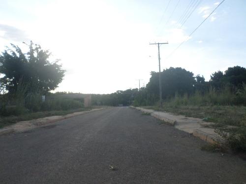 vd terreno royal park a. lindas - go