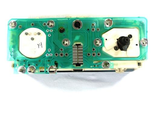 vdo placa circuito painel kadet monza tdos c/ rpm contagiro