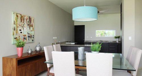 vdr-17013 hermosa casa en venta en privada salomea mod. idara