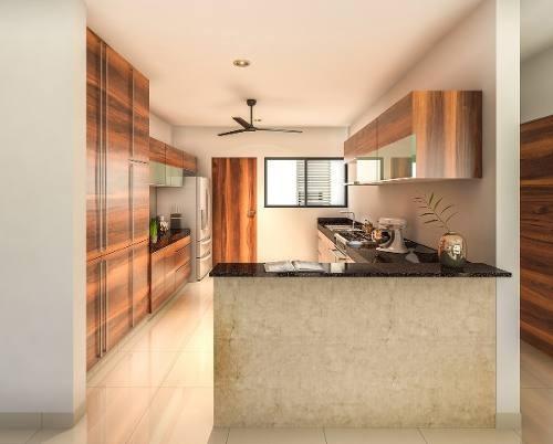 vdr-17064 hermosa casa en preventa en privada lunare mod. kiina