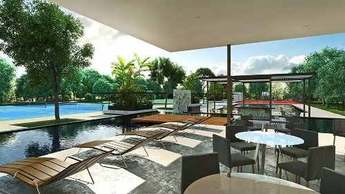 vdt-17003 magníficos terrenos en venta en residencial nortemèrida