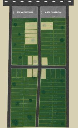 vdt-17011 lotes residenciales en venta en mirova dzitya